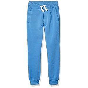 Southpole Boys' Big Active Basic Jogger Fleece Pants