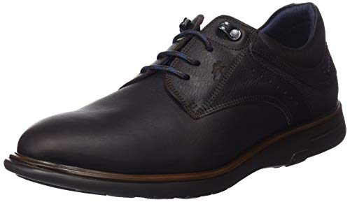 Marronegrass Brandy C1 Fluchos Stringate Derby Uomo Brandy ThunderScarpe Nynv8Om0w