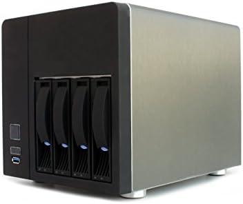 Amazon.com: Will Jaya 4-Bay NAS 3.5