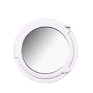 31QQutJkbRL._SS300_ 100+ Porthole Themed Mirrors For Nautical Homes For 2020