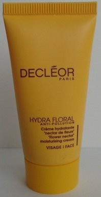 Floral Flower Nectar Moisturizing Cream - 3