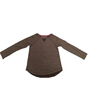 Calvin Klein Women's Grey Performance Quick Dry Sweatshirts S M L XL