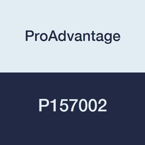 Pro Advantage P157002 Gauze Sponge, 1s 2'' x 2'', 12-Ply, Sterile (Pack of 2400)