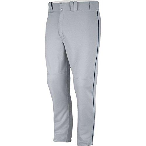 fe52f3797 Majestic Youth Cool Base Piped HD Baseball Pants