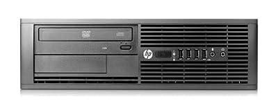 HP Elite 6300 Small Form Desktop Computer Business Tower PC (Intel Ci5-3470, 8GB RAM, 120GB Brand New SSD, Wireless WIFI, USB 3.0) Win 10 Pro (Certified Refurbished)