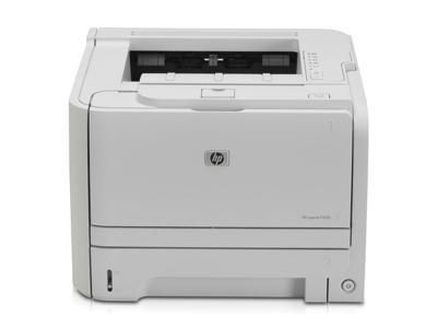 HEWCE461A – HP Laserjet P2035 Laser Printer – Monochrome – Plain Paper Print – Desktop