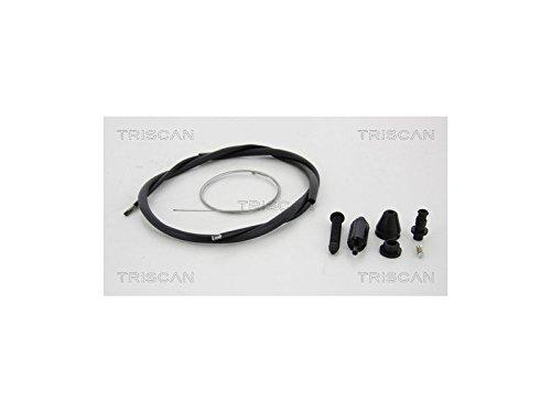 TRISCAN Gaszug 8140 25361