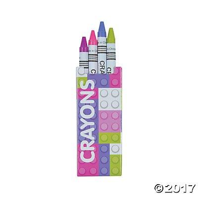color bricks - 4