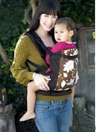 Buy beco baby carrier butterfly 2
