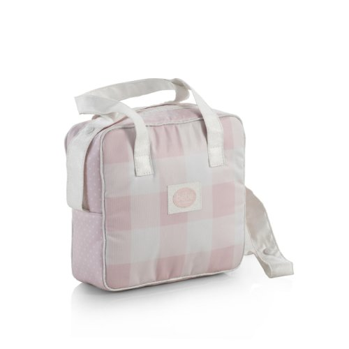 Cambrass Sky - Bolso universal, color gris Rosa