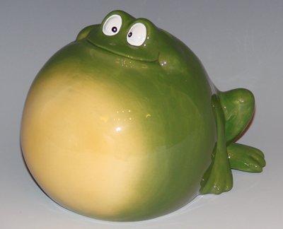 Frog Bank - 9
