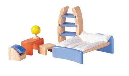 PlanToys Dollhouse Children's Room Decor, Baby & Kids Zone