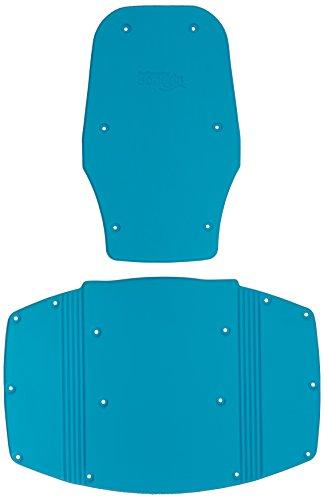 Bathmaster Sonaris Blue Cover, Standard Blue Cover for Sonaris ...