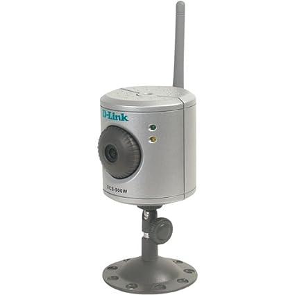 D-Link DCS-900W Camera Windows 8 X64