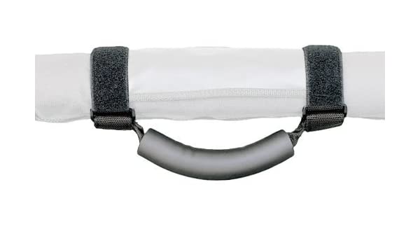 Smittybilt 769301 Deluxe Black Sport Handle