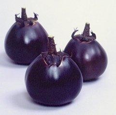 Kamo Eggplant Seeds - 5