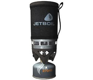 Amazon.com : Jetboil Butane Micro-Canister Stove Personal