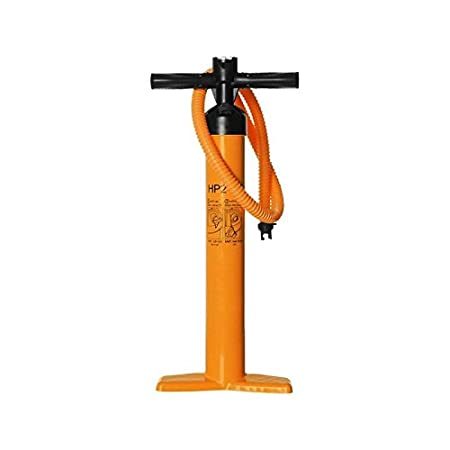 ARI'INUI Sup Pump Orange - U ARI'INUI