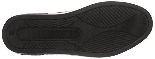 StrellsonEvans Low Sneaker calf - Zapatillas Hombre Negro - negro (900)