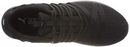 2 Puma Women's puma Prowl Black Black Alt Puma Fitness Shoes WN's nFUnO