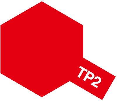 TP-2 レッド