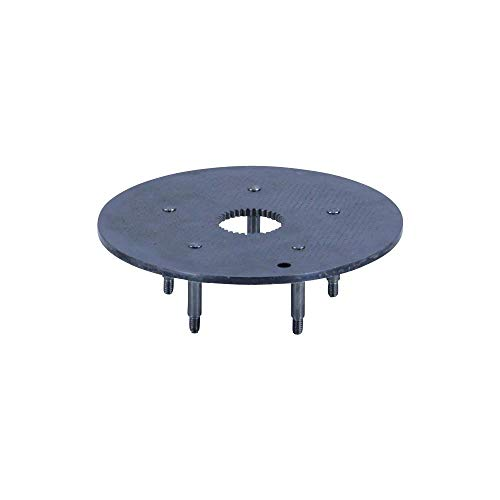 Zündapp Clutch Base Plate with Pins for GTS CX ZD CS RS R C Hai Clutch Remover Disc: