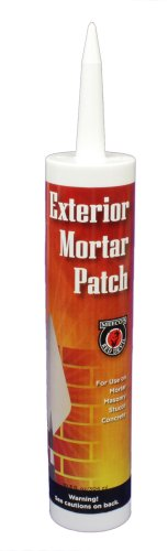 MEECO'S RED DEVIL 125 Exterior Mortar Patch