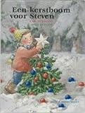 img - for Een kerstboom voor Steven book / textbook / text book