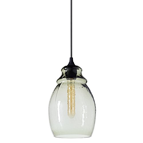 Pendant Light Green Wire in US - 6