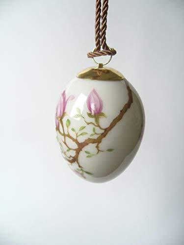 - Royal Copenhagen Easter Egg 2019 Magnolia 2.5