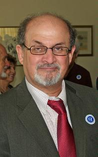 salman rushdie fabricated homelands works in addition to criticisms