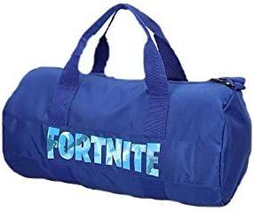 Abmessungen 54x27x27 cm Fortnite 2623 Sporttasche