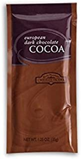 product image for European Dark Chocolate Cocoa Packet 10 Pack