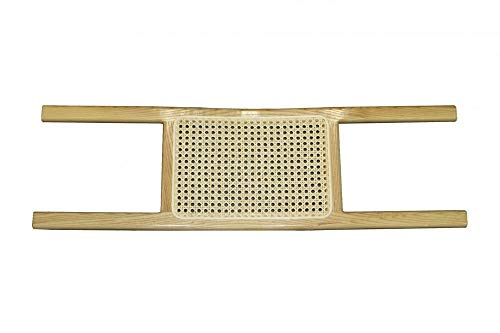 Kenco Contoured Cane Canoe Stern Seat