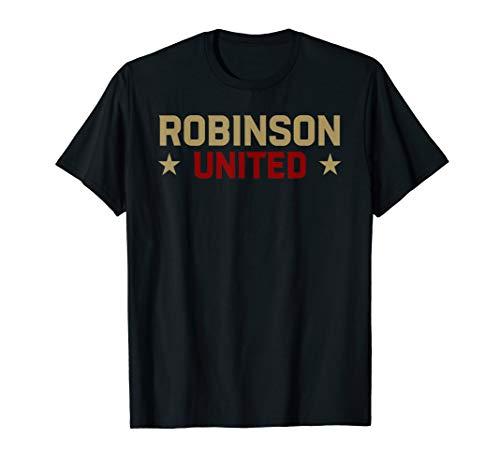 Robinson United Shirt ()