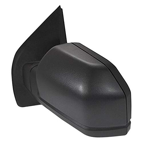 Value For Ford F-150 15-17 Value Driver Side Power Towing Mirror Foldaway OE Quality Replacement