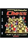 img - for Ultimate Chess book / textbook / text book