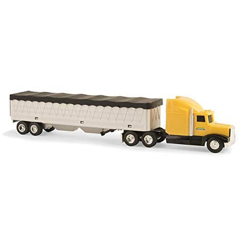 1:64 New Holland Agriculture Grain Semi Truck