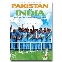 (2006 India Vs. Pakistan Hutch Cup ODI Series)