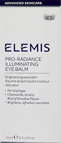 ELEMIS Pro-Radiance Illuminating Eye Balm, Brightening Eye Balm