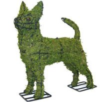 Lighted Outdoor Artificial Topiary in US - 7