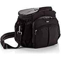 Think Tank Photo Speed Racer V2.0 Shoulder Camera Bag (Black/Gray)