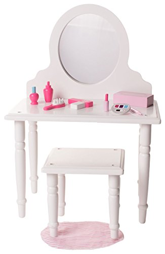 Eimmie Vanity Stool Accessories Furniture product image