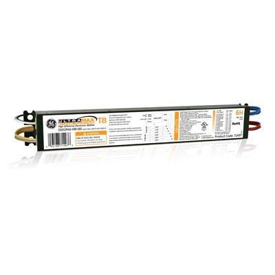 GE 71497 - GE632MAX-H90-S60 T8 Fluorescent Ballast