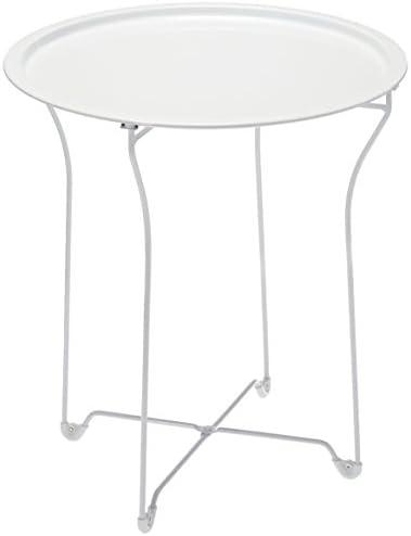 Atlantic urbSPACE Metal Side Table