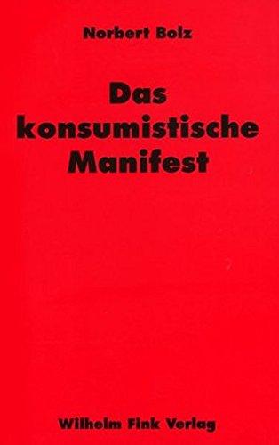 Das konsumistische Manifest