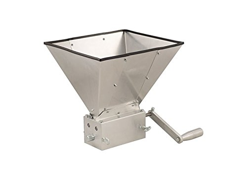 MaltMuncher 3 Roller Grain Mill by Homebrewers Outpost
