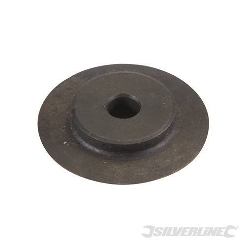 Silverline 661562 Replacement Pipe Cutting Wheel by (Silverline Pipe)