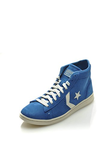 Converse - Fashion / Mode - Star Player Lp Mid Blue - Bleu