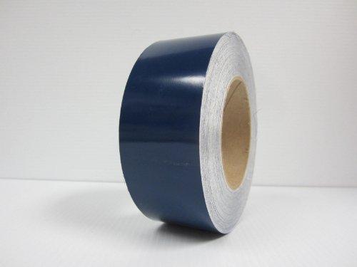 Dark Blue Custom Striping Tape - 2